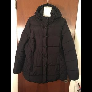 ♥️BOGO 1/2 off St John's Bay Puffer Jacket Coat P…